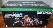 Jump Force Collector's Edition *Brand New* (Microsoft Xbox One, 2019)