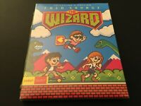 The Wizard [Blu-ray, 1989] Collector's Edition, Fred Savage, with Slipcover