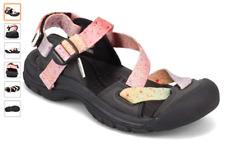 Keen Zerraport II Multi Black Sandal Women's US sizes 6-11 NEW