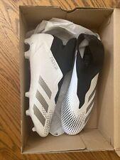 Mens Adidas predator 20.3 sz 11 1/2 soccer shoes new