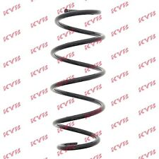 SKODA OCTAVIA 1Z 1.6D Coil Spring Front 09 to 13 CAYC Suspension KYB Quality New