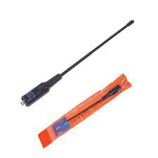 1Pc NA-701 SMA-F144/430MHz NAGOYA dual band antenna for baofeng UV-5R radio B9