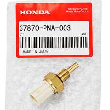 For Honda Civic Accord Acura OEM Engine Water Coolant Temperature Sensor OEM