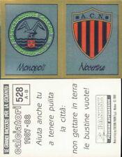 Figurina-Sticker n MASSESE-PALAZZ SCUDETTO-New CALCIATORI PANINI 1992-93 511
