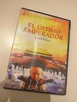 Dvd   El ultimo emperador  (PRECINTADO)