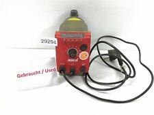 JESCO MAGDOS LT 02 Mebranpumpe Pumpe