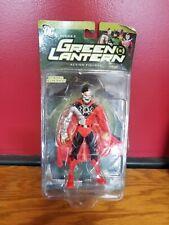 DC DIRECT GREEN LANTERN CORPS CYBORG SUPERMAN FIGURE