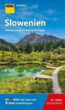 ADAC Reiseführer Slowenien von Veronika Wengert (Buch) NEU
