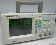 New RIGOL Portable Digital Storage Oscilloscope DS1052E USA Warranty