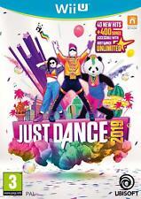 Just Dance 2019 19 (WiiU Wii U) (NEU & OVP)