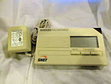 CIDCO CW99 CALLER ID CALL &  Power Cord  snet Works   Used  FREE SHIPPING