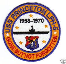 USS ANTIETAM GONE BUT NOT FORGOTTEN                            Y CV-CVA-CVS-36