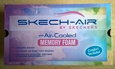 Skechers Skech-Air con refrigerado por aire de espuma de memoria entrenadores para Mujer