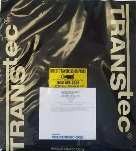 TOYOTA U240E / U241E 2000-2007 OVERHAUL KIT WITH PISTONS