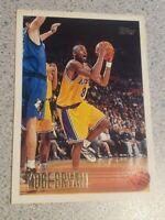 Kobe Bryant Rookie 1996-97 Topps #138 ( PSA BGS) ! HOF! Lakers. READ ! See Pics!
