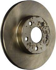 Parts Master 125128 Front Brake Rotor