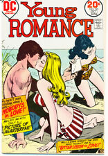 Young Romance 195 FN/VF