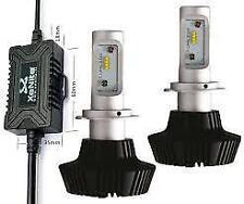 COPPIA LAMPADE LED H11 6000K XENITE CON PHILIPS LUMILEDS GARANZIA ITALIA 24 MESI