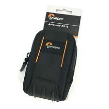 New Lowepro Adventura CS 10 Camera Pouch - Black #0540
