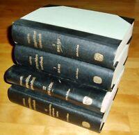 Bürgerliches Gesetzbuch 8. Auflage 1952 Soergel BGB Kommentar Nachkrieg 1950er