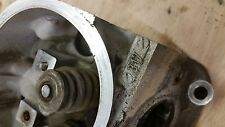 Chevy GMC Gen III 6.0 Cylinder Head, CastING # 317