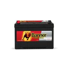 Banner Power Bull P9505 12v 95AH 740A