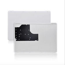 """New Lower Bottom Case Cover for MacBook A1342 13"""" MC207 MC516 604-1033 2009 2010"""