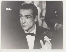 "Sean Connery in ""Dr. No"" 1962 - Vintage Movie Still"