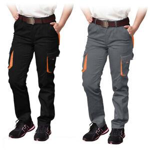 Damenhose Arbeitshose für Damen Hose Frauenhose Gartenhose Gr. 36 - 50