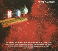 NOW THAT'S WHAT I CALL MUSIC 13 - CD album (2 CDs, 32 tracks)