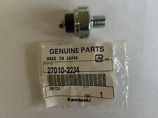 NEW Genuine OEM Kawasaki 27010-2234 Engine Oil Pressure Switch 270100851 M152192