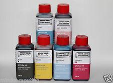 Refill 6x 100ml photo dye ink P50 1500W XP 750 850 860 OCP Epson Claria NON OEM