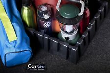 VW Volkswagen OEM CarGo Trunk Liner 12-18 Passat 561-061-166-469