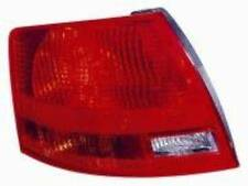 AUDI A4 Avant Estate REAR LIGHT UNIT Passeggero Lato Luce Posteriore Unità 2005-2008
