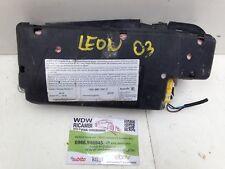 AIRBAG SEDILE SEAT LEON 1999-2005 SEAT AIR BAG (DRIVER SIDE) 1M4880240C - VEDI F