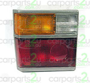 TO SUIT TOYOTA COASTER BUS  TAIL LIGHT 05/82 to 01/93 LEFT