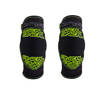 O'Neal Lightweight Ultra-thin Protection Elbow Guard Dirt Size M Green   Cyclin