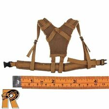 Abigail Van Helsing - Belt & Harness Set - 1/6 Scale - Triad Action Figures