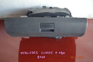 CASSETTO PORTAOGGETTI CLASSE A 2010