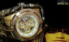 New Invicta 16678 Reserve Bolt Zeus Swiss Made Dubois Depraz 46 Jewels Automatic