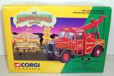 Voitures, camions et fourgons miniatures Corgi acier embouti 1:50
