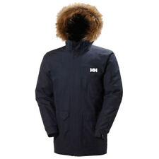 Abrigos y chaquetas de hombre azules Helly Hansen de poliéster