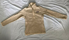 NWT 2XS & XS Womens' Patagonia 1/4 Zip Better Sweater