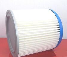 Filterelement Langzeit Filter Polyester SR verstärkt Bosch GAS12-50RF GAS 12-50F
