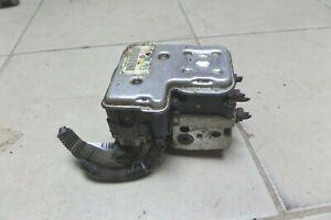 02 03 04 05 06 GMC Savana 2500 ABS Pump Anti Lock Brake Module Part 13567118 *RL