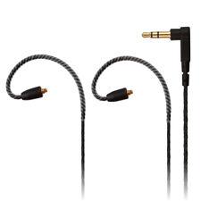 Replacement Audio Cable for Shure SE215 SE425 SE535 SE846 SE315 Headphones Lead