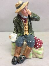"Royal Doulton Figurine Hn2042 ""Owd Willum"""