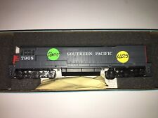 Athearn SOUTHERN PACIFIC U30C #7908 DUMMY (Non-Powered) Locomotive, NEW OLD STOC