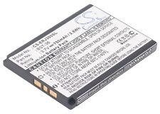 3.7V battery for Sony-Ericsson J300i, Z310a, K510i, K320i, K310c, W200i, Z558c,