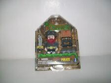 Terraria Pirate Action Figure with Accessories New